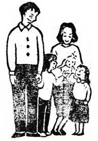 出産のお祝いの家族写真の雰囲気でご依頼。